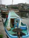 長八 天ぷら船