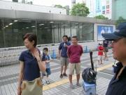 川崎駅7時集合!